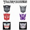 Free Transformers Logo Vector
