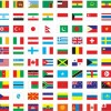 Free Vector Flags of The World