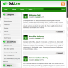 Free WordPress Theme &#8211; Sublime Theme