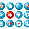 Free Medical and Health Vector Icons