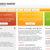 Free CSS Web Template – Corporate 1