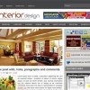 Free WordPress Theme &ndash; Interior Design