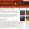 Free WordPress Theme – New Bordeaux