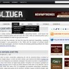 Free WordPress Theme &#8211; Bliver
