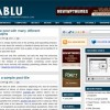 Free WordPress Theme &#8211; Dablu