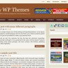 Free WordPress Theme – Browny