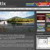 Free WordPress Theme &#8211; Zetix