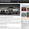 Free WordPress Theme – Slidely