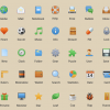 35 Toolbar Icons