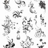 Vector Ornamental Design Elements