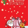 Christmas Card Free Vector