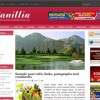Free WordPress Theme – Vanillia