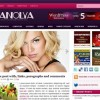 Free WordPress Theme – Manolya