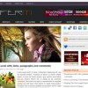 Free WordPress Theme – Niferiti