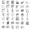 Free Sketchy Icon Pack