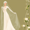 Wedding Vector Graphic 1