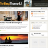 Free WordPress Theme – ThrillingTheme