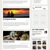 Free WordPress Theme &#8211; ThrillingTheme
