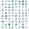 200 Free Web Icons
