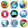 Free Web Browser Icons