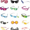 Free Sunglasses Vector illustration