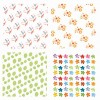 Free Seamless Background Vector Graphics