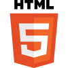 HTML 5 Vector Logo