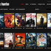 Free Website Template – Movie Hunter
