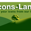 Get your icons from Icons Land