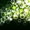 Glowing Light Vector Background