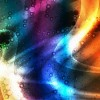 Abstract Colorful Design Vector Background
