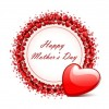 Vector of Happy Mother's Day