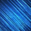 Blue Abstract Background Vector Graphic
