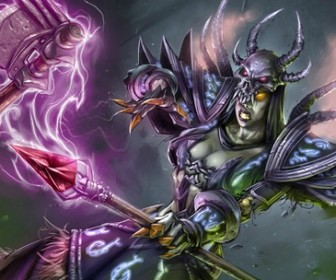 15 World of Warcraft Wallpapers ultra-high-pixel