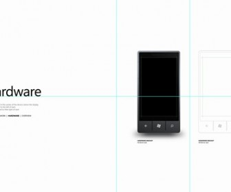 Design Templates for Windows Phone 7