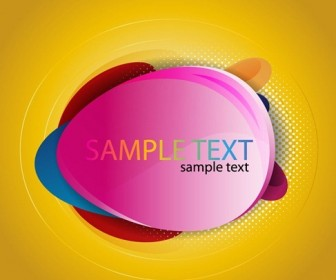 Abstract Business Design Vector Graphic